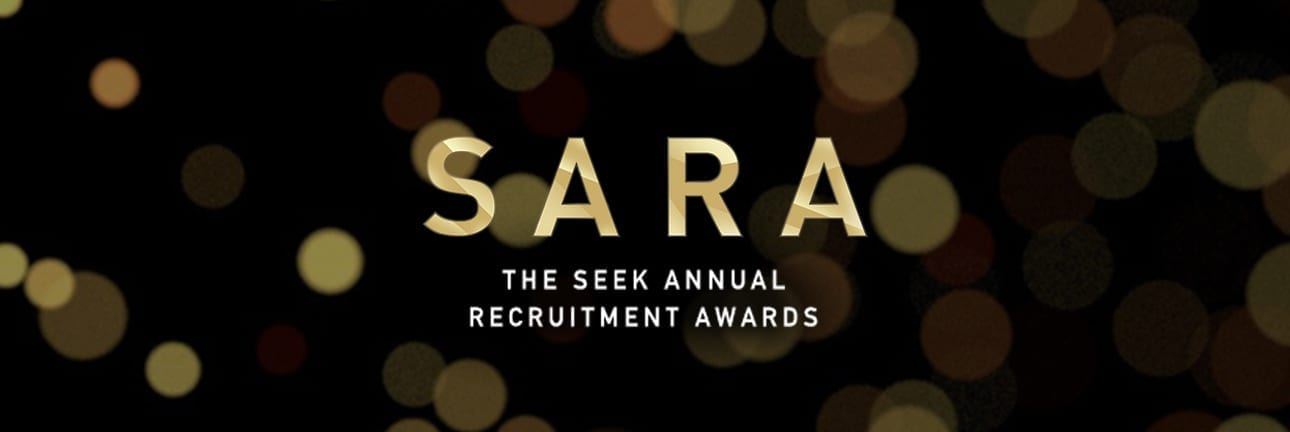 SEEK SARA awards image