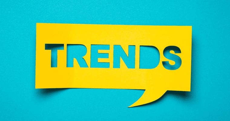 Top 5 Recruitment Trends Coming in 2020